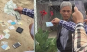 Bắt 'tại trận' phó Viện trưởng VKSND huyện Tân Châu nhận hối lộ 2.500 USD