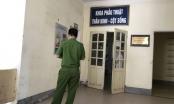 Nghệ An: Sập tường tại nhà máy gạch, 4 phạm nhân nhập viện