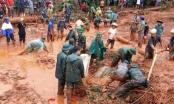 Tây Nguyên: Hàng nghìn nhà dân vẫn chìm trong nước lũ, 8 người chết