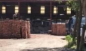 Vụ phạm nhân bị tường nhà máy gạch đổ lên người: Công ty không được tiếp cận