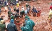 10 người tử vong trong trận lũ, thiệt hại hơn 1.000 tỷ đồng