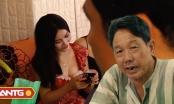 Clip - Trưởng thôn chăn dắt gái mại dâm