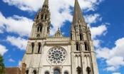 Không chỉ có Nhà thờ Đức Bà Paris, Nhà thờ Đức Bà Chartres cũng xứng đáng là kiệt tác