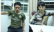 Lào Cai: Bắt giữ 2 đối tượng buôn bán heroin