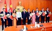 Bà Rịa – Vũng Tàu: Ông Mai Ngọc Thuận được điều động làm Phó Chủ tịch HĐND tỉnh