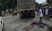 Tai nạn trên quốc lộ 1A, người điều khiển xe máy tử vong tại chỗ