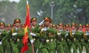 Phát huy truyền thống anh hùng, cách mạng của Lực lượng CAND