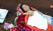 Tài xế ác tâm bỏ mặc mẹ con sản phụ bên lề đường, bé trai sinh ra tử vong