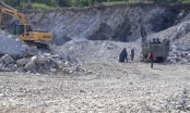 Tỉnh Hà Giang chỉ đạo xử lý doanh nghiệp khai thác đá trái phép