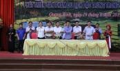 Hà Giang: Tổ chức Hội nghị phát triển sản phẩm du lịch đặc trưng trong liên kết vùng