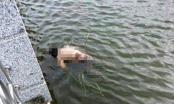 Hà Nam: Bàng hoàng phát hiện thi thể cụ bà nổi lập lờ trên sông