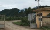 Nghệ An: Xử phạt công ty môi trường hơn nửa tỷ đồng vì gây ô nhiễm môi trường