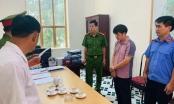 Thanh Hóa: Khởi tố lãnh đạo phường do để cấp dưới lập hồ sơ khống