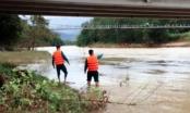 Đã tìm thấy thể nạn nhân bị nước cuốn trôi mất tích ở Lâm Đồng