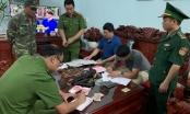 Lạng Sơn: Thu giữ 5 bánh heroin, 6 khẩu súng, 771 viên đạn và nhiều tài sản có giá trị lớn
