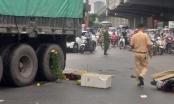Hà Nội: Cận ngày Quốc khánh, nữ sinh bị xe đầu kéo nuốt gọn vào gầm