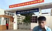 Quảng Ninh: Tạm giữ đối tượng tấn công nữ sinh trong nhà vệ sinh