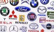 Tên các thương hiệu ô tô đọc như thế nào cho đúng?