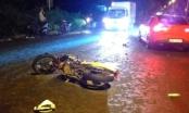 Xe máy tông nhau, 2 người thiệt mạng