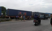 Hà Nội: Thám thính đường sắt, người đàn ông bị tàu hỏa đâm tử vong