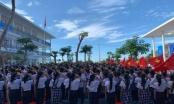 Hơn 24 triệu học sinh, sinh viên cả nước khai giảng năm học mới