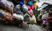 Slide - Điểm tin thị trường: Mỗi người Việt tiêu thụ bình quân 41 kg nhựa một năm