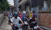 Hưng Yên: Bố của Chủ tịch xã bị hàng xóm chém tử vong