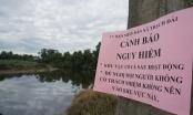 Cấm sông, truy tìm cá sấu bất ngờ xuất hiện tại Hà Tĩnh