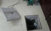 Thanh Hóa: Hai người tử vong do ngạt khí dưới tầng hầm khách sạn