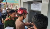 Cài thiết bị điện tử vào cột ATM đánh cắp thông tin, 3 đối tượng Trung Quốc bị bắt giữ