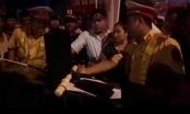 Lãnh đạo UBKT Đảng uỷ Khối cơ quan và Doanh nghiệp tỉnh Hà Tĩnh uống rượu lái xe gây tai nạn