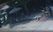 Bắc Giang: Đang ngồi uống nước, nam thanh niên bị 4 đối tượng dùng hung khí chém trọng thương