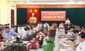 46 quan chức là lãnh đạo ở Hà Giang có con được nâng điểm là những ai?