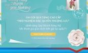 SCB triển khai chương trình Tháng Vàng- Trao ngàn yêu thương