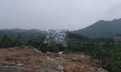 Hòa Bình: Dự án khu du lịch nghỉ dưỡng Hồ Dụ tự ý phân lô bán nền, xây dựng khi chưa được phê duyệt?