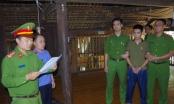 Hà Giang: Bắt và khám xét nơi ở của kẻ cướp 130 triệu đồng