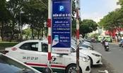 Bất cập thu phí đỗ xe bằng công nghệ