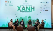 Phúc Khang mang dự án điển hình theo tiêu chuẩn quốc tế đến Tuần lễ Kiến trúc Xanh Việt Nam 2019