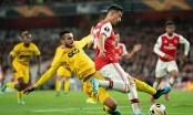 Video: Những tình huống đáng chú ý trong trận đấu giữa Arsenal và Standard Liege