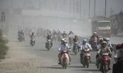 Cấp bách cải thiện chất lượng không khí tại Hà Nội