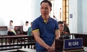 Gia Lai: Thầy giáo lĩnh hơn 8 năm tù do hiếp dâm học sinh