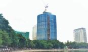 Bản tin Bất động sản Plus: Dự án Hà Nội Golden Lake xây dựng sai phép, khách hàng cần tỉnh táo