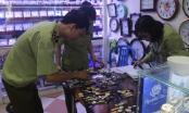 Thu giữ hơn 15.000 chiếc đồng hồ nhái Thuỵ Sỹ
