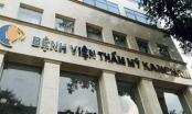 Sốc phản vệ dẫn đến sự cố đáng tiếc tại bệnh viện thẩm mỹ Kangnam