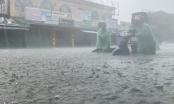 Nghệ An: 3 người thiệt mạng, 5.250 nhà dân bị ngập trong đợt mưa lớn kéo dài