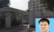 Công an vào cuộc điều tra vụ Thứ trưởng Bộ GD&ĐT rơi từ tầng 8 tòa nhà xuống đất tử vong