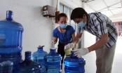 Nước sạch sông Đà nhiễm dầu thải: Tổng cục QLTT chỉ đạo kiểm tra việc tăng giá nước đóng bình