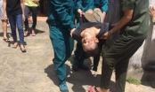 Bình Dương: Nghi ngáo đá, nam thanh niên lẻn vào nhà sát hại cụ ông