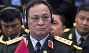 Vì sao Đô đốc Nguyễn Văn Hiến, nguyên Thứ trưởng Bộ Quốc phòng bị khởi tố?