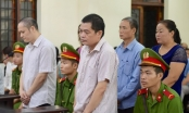 Sáng nay tuyên án vụ gian lận điểm thi ở Hà Giang